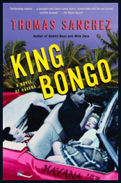 Cover of King Bongo