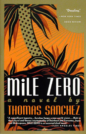 Cover of Mile Zero
