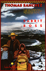 Cover of Rabbit Boss